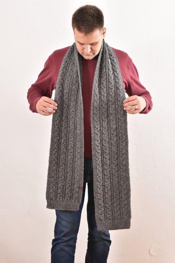 Find mens long scarf at ShopStyle. Shop the latest collection of mens long scarf from the most popular stores - all in one place.