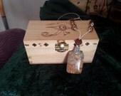 Talisman and Trinket Box