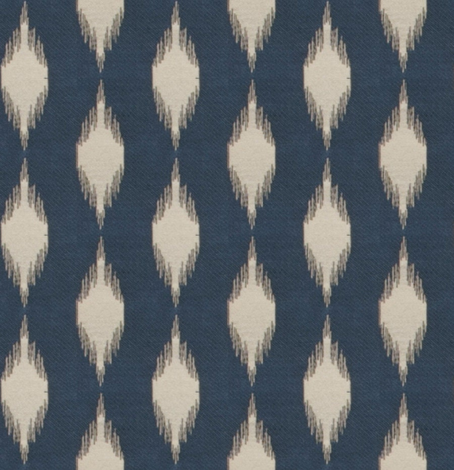 navy blue upholstery fabric by the yard modern blue grey. Black Bedroom Furniture Sets. Home Design Ideas