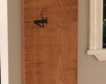Oversized Wall Ruler