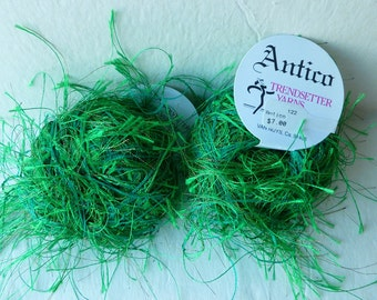 Sale Green 122 Antico  by Trendsetter Yarns