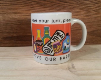 Love Our Earth Mug