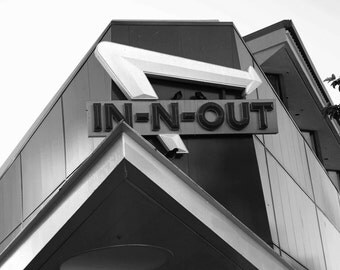 In-N-Out (FREE shipping in the U.S.only)