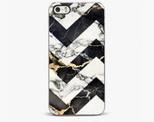 MARBLE STRIPE iPhone 5/5s case, iPhone 6/6S PLUS   iPhone 6/6S case, iPhone 5C   iPhone 4/4S cover