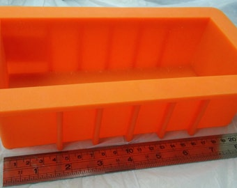 Silicone Soap Mold,Candle Mold, mold, silicone mold, candle mold loaf mold