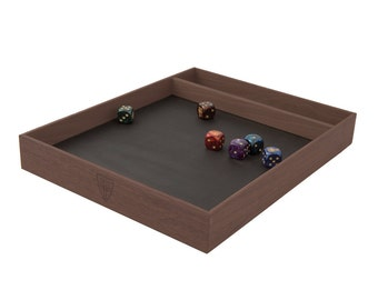 Tabletop Dice Tray