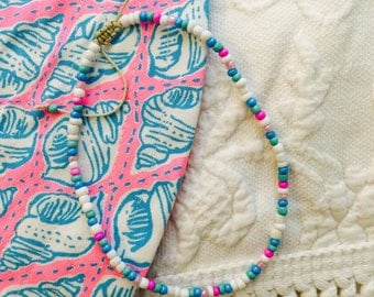 Lilly Pulitzer for inspired Anklet - A Little Tipsy