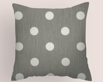 Pillow Cover Decorative Pillows  Pillow Dot  Pillow 8 Sizes Available Cushion Covers Throw Pillows