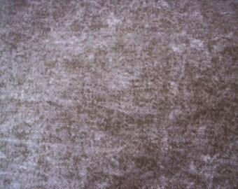 Denim like fabric/Cotton denim/lite Jean fabric/Olive and white denim fabric/cotton fabric/abstract fabric/Cushion fabric/Craft fabric