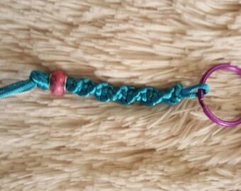 Phunky Twisty Keychain