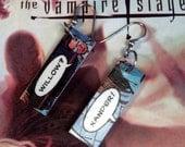 Buffy Earrings