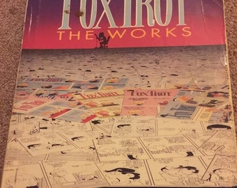 Fixtrot the works