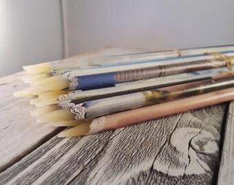 Wax Rhinestone Picking Pencil