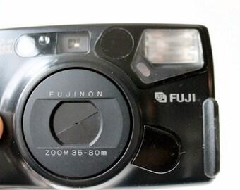 fujinon camera zoom 35-80- with bag