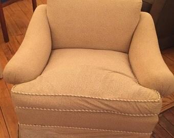 Lounge Chair Down Cushion