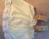 American girl size sun dress