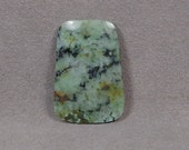 AFRICAN TURQUOISE Cabochon