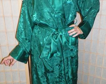 Victoria Secret Full Length Robe Size Petite Small Lingerie