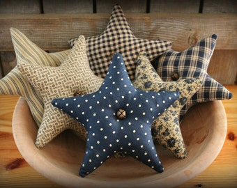 Primitive Fabric Star Bowl Fillers
