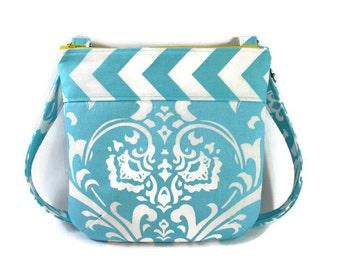 Small Cossbody Purse, Crossbody Tote, Crossbody Bag with Adjustable strap