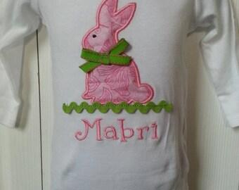 Bunny Bow Tee