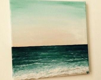 Mint Sea.