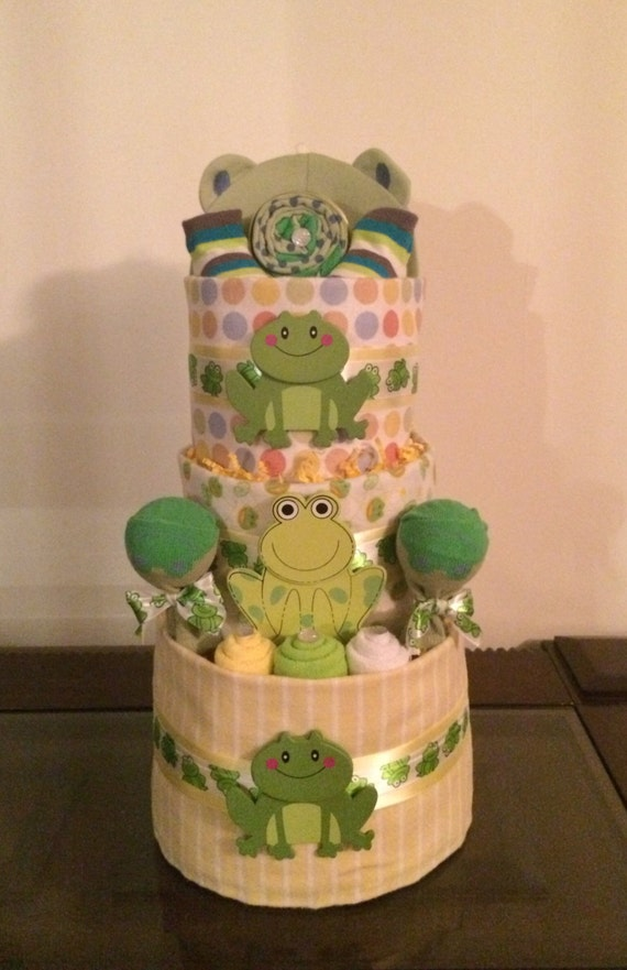 Leaping Frog Cake Shop