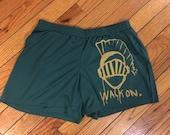 New! Walk On Women's Shorts