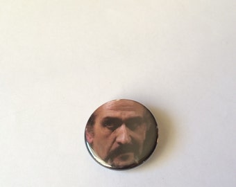 Doctor Who The Master Pin/Pinback Button
