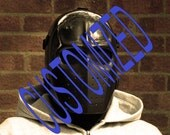 Army of Two v1 Style Airsoft Mask Lion - Customized - Made to order -