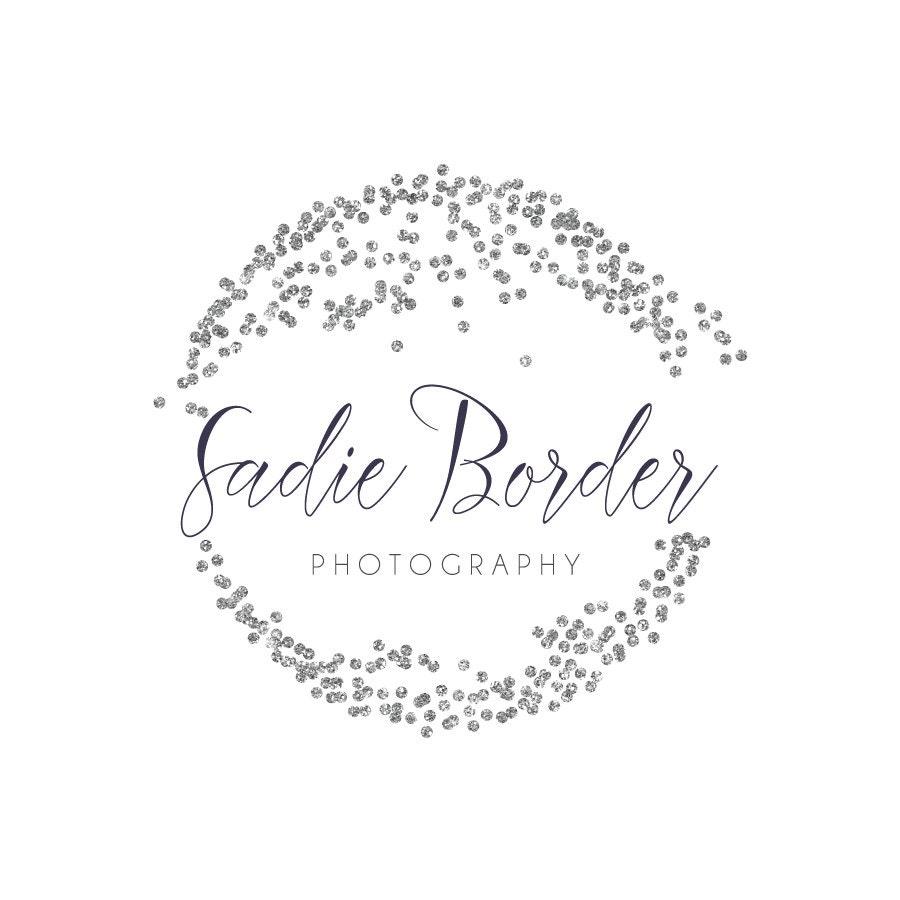 custom logo design premade logo for photographers