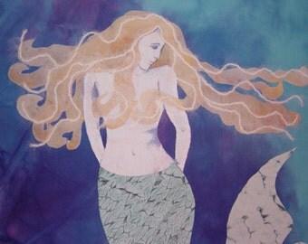 The Mermaid Kit