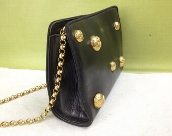 vintage salvatore ferragamo shoulder purse