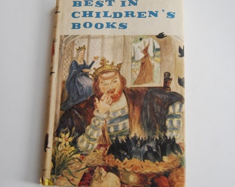Vintage ook, Best in Children's Books