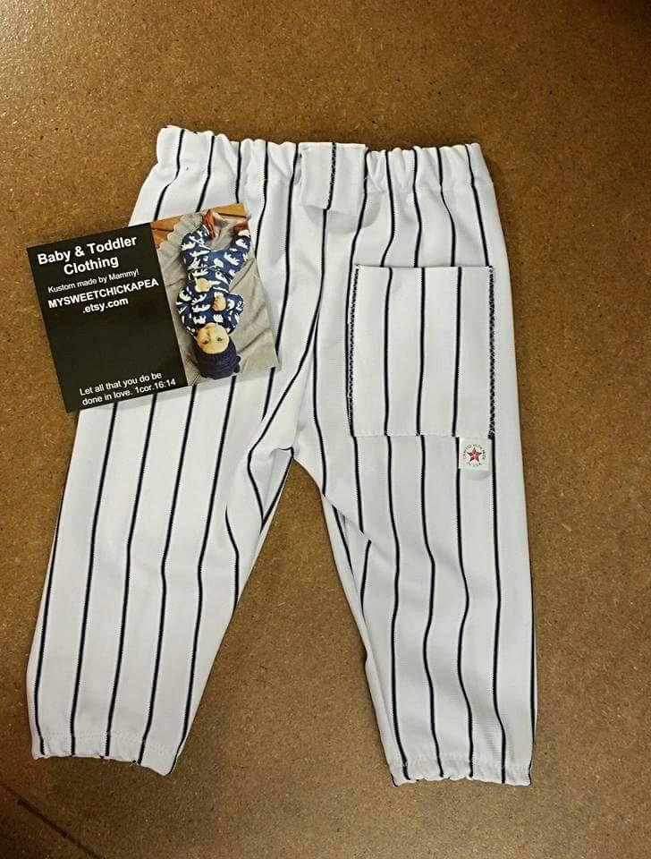 Boys Baseball Pants Boys Pinstripe Baseball By