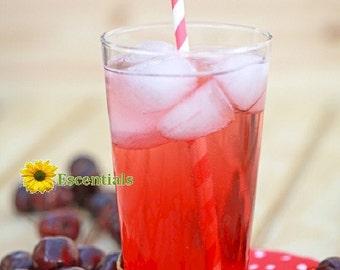 1/2 Ounce Cherry Soda Flavor Oil