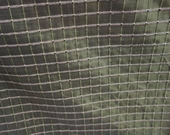 Deep Olive Fabric