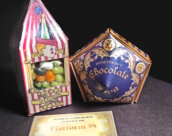 Harry Potter Candy SET