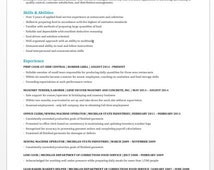 Custom Resumes by a Nationally Certified Resume Writer