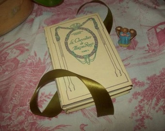 2 charming little books COLLECTION old, NELSON, deco shabby