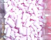 Mini pink marshmallow (10 units)