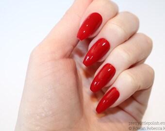 Matte mocha coffin nails nail designs nail art nails red coffin nails nail designs nail art nails stiletto nails acrylic prinsesfo Gallery