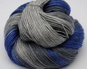 Ombre / Gradient SeaCell  / Silk Yarn 152gr