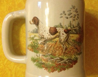 Mccoy 6395 Pointer Mug
