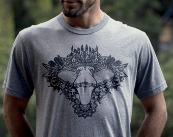 DRMWVR Organic t-shirt ~ Made in the USA.