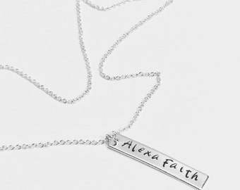 Plated Desires Necklace
