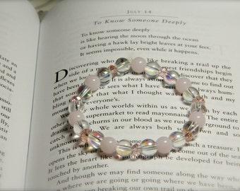 Patient Love Bracelet