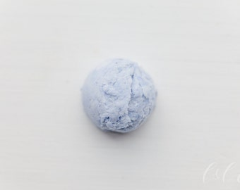 Lilac Bubble Bath Truffle | Made with Cocoa and Shea Butters