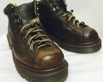 Dr. Marten Shoes in size 6 US