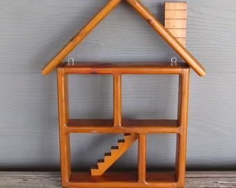 Display Shelf, 1970's